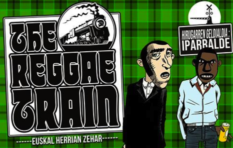 The_reggae_train