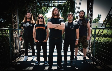 Unearth_band
